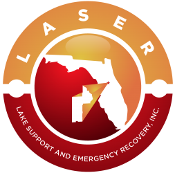 L.A.S.E.R. – Lake Support & Emergency Recovery